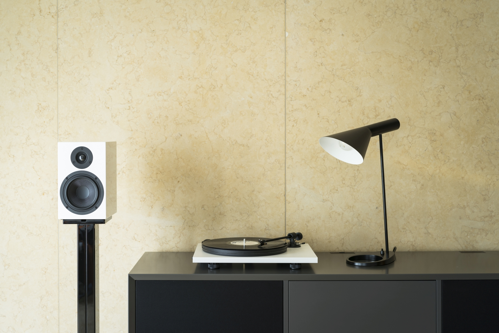Primary E Phono Pro Ject Audio Systems