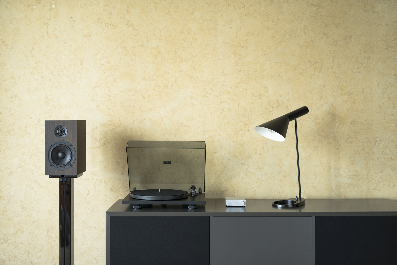 Primary E Phono – Pro-Ject Audio Systems