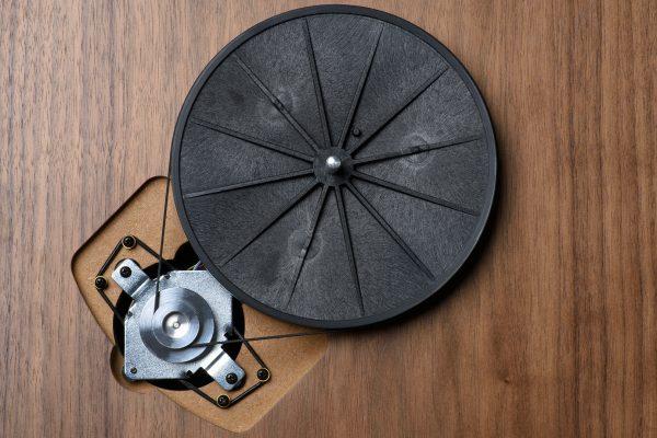 Debut Carbon RecordMaster HiRes