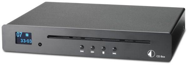 CD Box (DC)