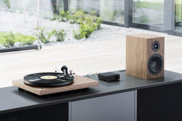 Debut RecordMaster