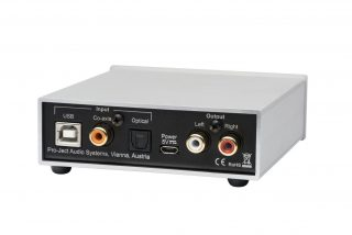 Pre Box S2 Digital – Pro-Ject Audio Systems
