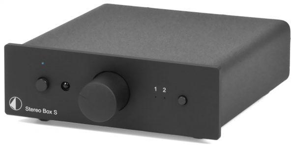 Stereo Box S