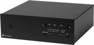 DAC Box DS2 ultra – Pro-Ject Audio Systems