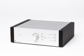 Phono Box Ds2 Usb Pro Ject Audio Systems