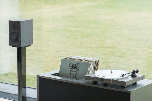 Juke Box S2 Stereo Set – Pro-Ject Audio Systems