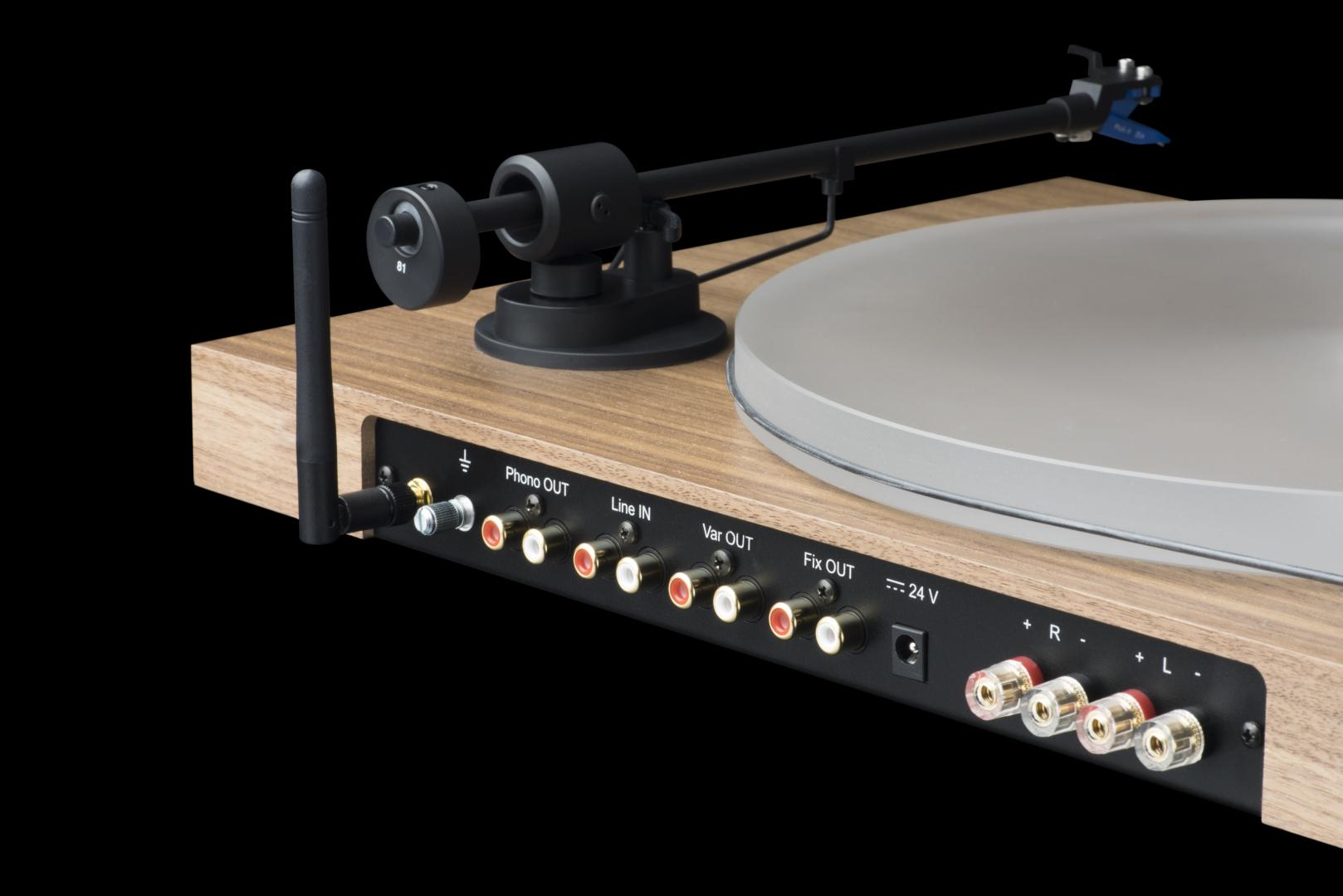 Juke Box S2 Pro Ject Audio Systems