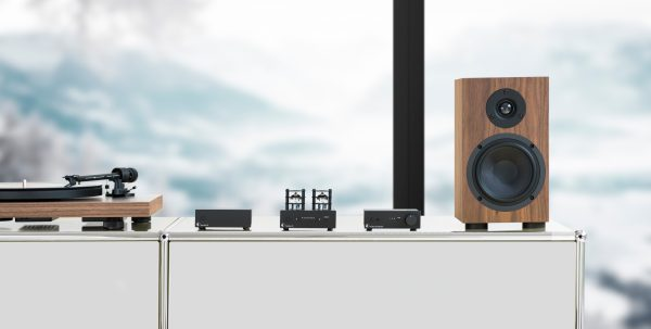 Speaker Box 5 S2