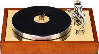 The Vienna Philharmonic Recordplayer