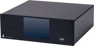 Stream Box DS2 T – Pro-Ject Audio Systems